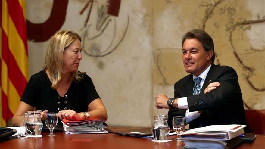 El Govern avanza que Mas comparecerá en Parlament sobre el 27S y defiende a Gordó
