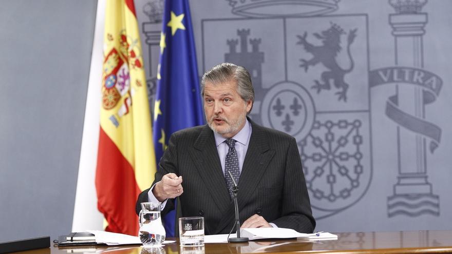 """El Gobierno, sobre la cumbre independentista: """"Los ciudadanos verán quién quiere diálogo y quién quiere unilateralidad"""""""
