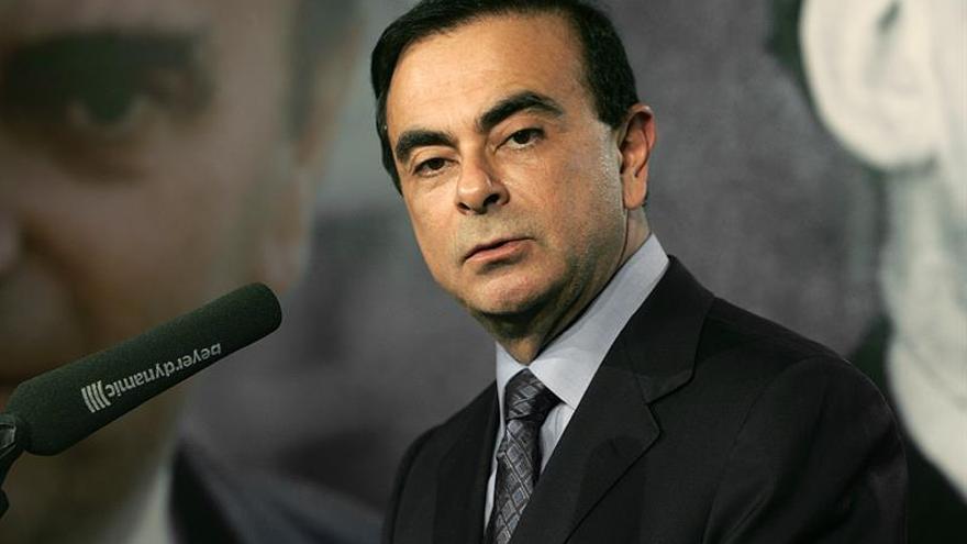 La patronal francesa critica al presidente de Renault por su remuneración millonaria