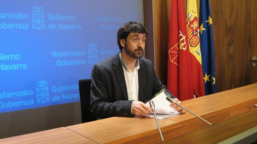 La reparación de las víctimas, objetivo del Gobierno foral en materia de paz y convivencia