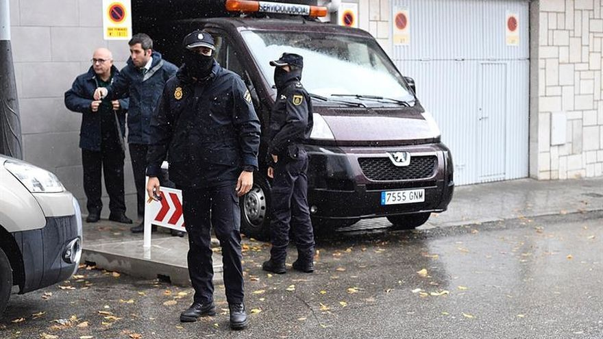 Una mujer mata a su hija de 5 años y se suicida en Aranjuez