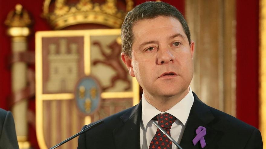 """Page cree que el PSOE tiene todavía """"debilidad de marca"""" y recomienda no ponerse """"nerviosos"""" si Sánchez no gobierna"""