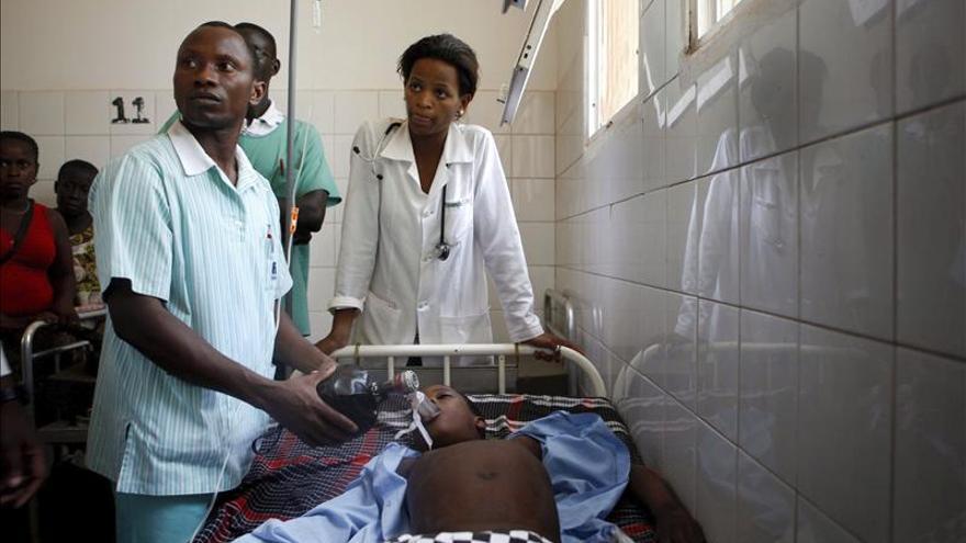 Malaria disminuye un 58 por ciento en América, pero aún 106 millones pueden contraerla