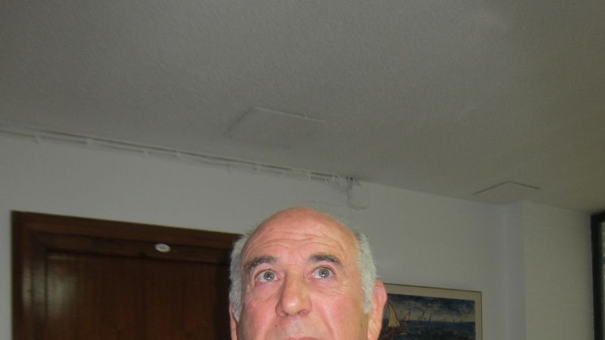 """La Junta asegura que hoy por hoy el olivar andaluz está """"limpio"""" de Xylella"""