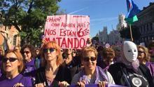 El caso de Ángela: la oportunidad de oro para creernos los derechos humanos