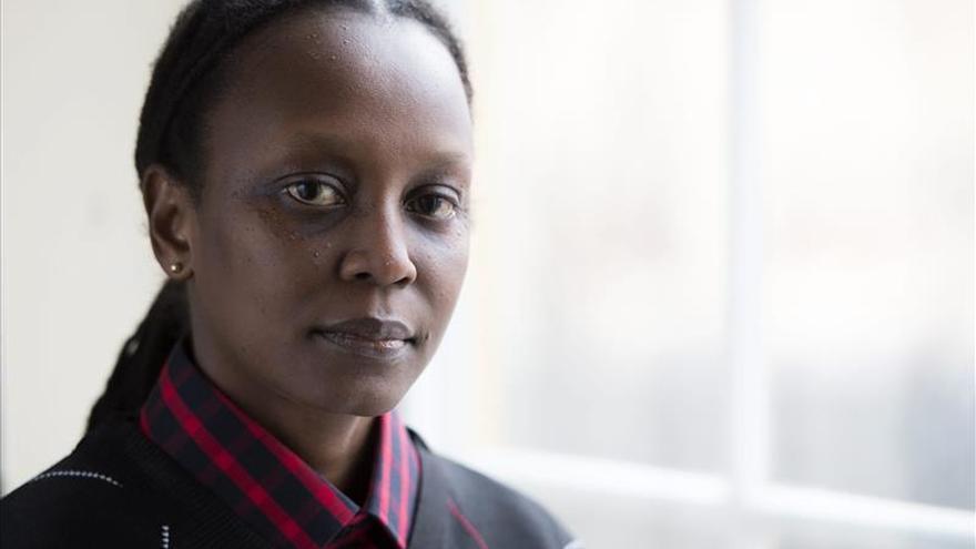 "Kasha Nabagesera: ""Unir a la comunidad LGBT de Uganda ha sido el mayor logro"""