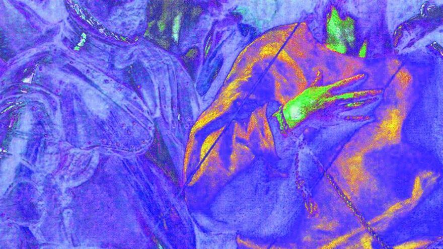 Cartel Círculo del Arte El Greco