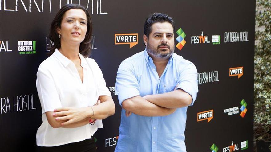 """Atresmedia mantendrá el programa """"En tierra hostil"""" con formato de especiales"""