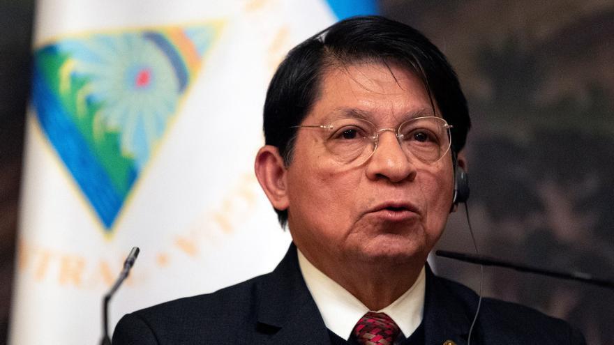 """La oposición nicaragüense critica la """"carta diplomática"""" del Gobierno a España"""