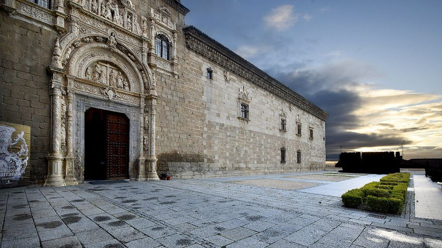 Museo de Santa Cruz (Toledo) FOTO: Portal Cultura Castilla-La Mancha / JCCM