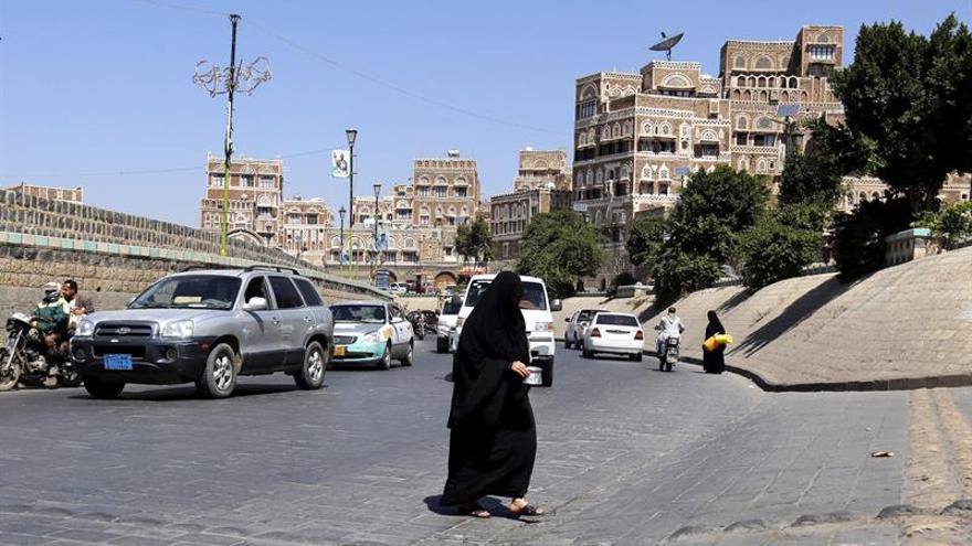 Liberado un estadounidense que estaba retenido en el Yemen