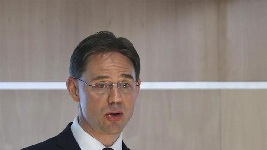 La CE avala que BMW, Ford, Porsche y Daimler se unan en una empresa conjunta