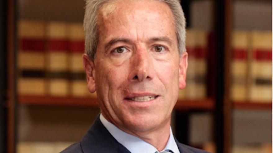 El abogado y asesor fiscal Juan Arencibia.