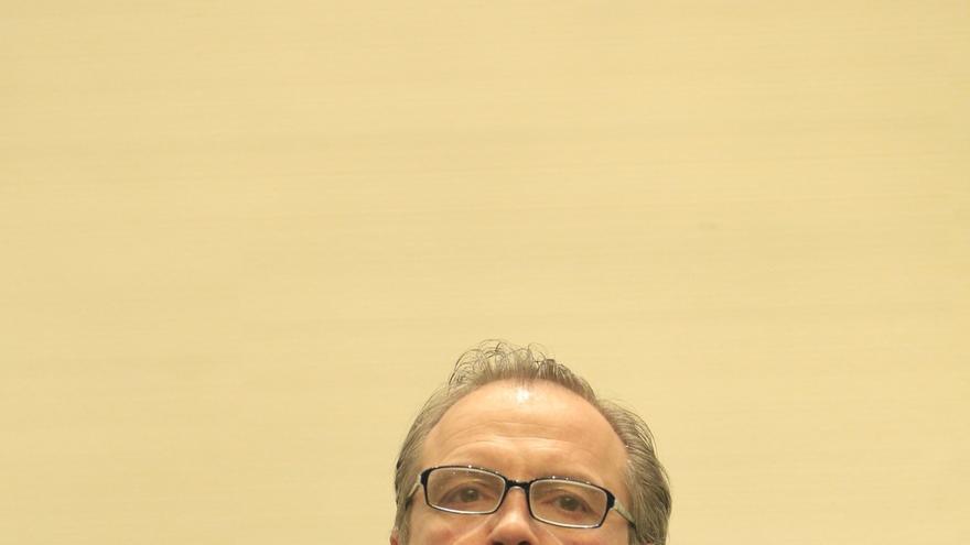 """Carmona sobre el candidato a la Comunidad: """"Me da igual el 'ticket' electoral que me quiera poner el partido"""""""