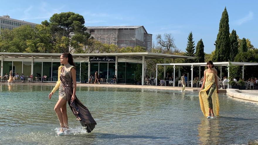 Pasarela sin estaciones: Lisboa adapta la moda a la pandemia