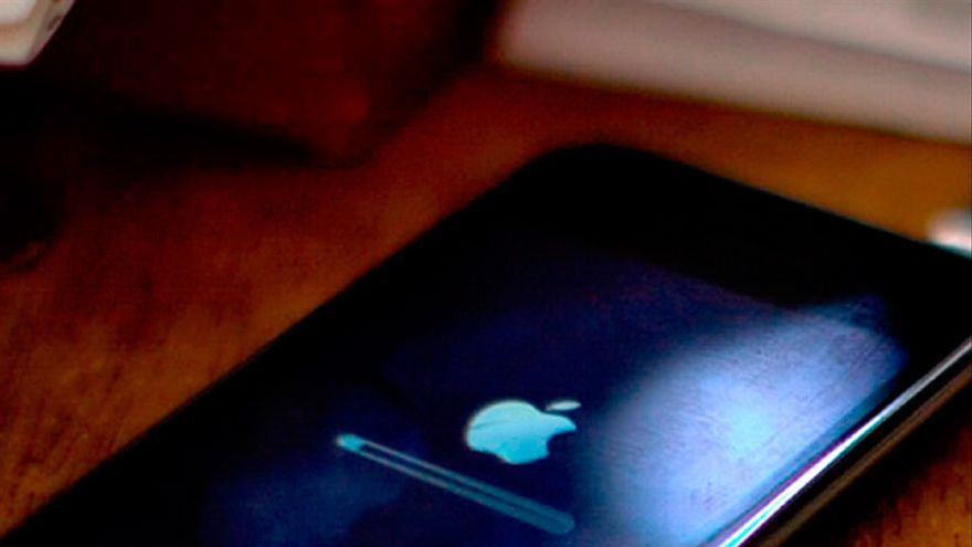 El sonido de Kelly Jacklin fue incluido en ocho años más tarde en el primer iPhone (Foto: _zand en Flickr)