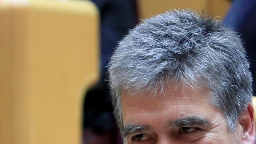 SESION DE CONTROL AL GOBIERNO