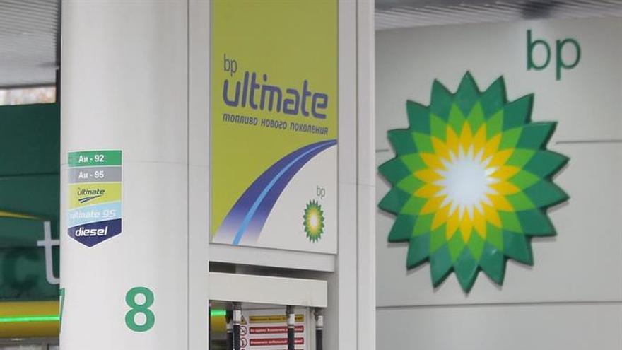 BP participa en proyectos tecnológicos para adaptarse a la transición energética