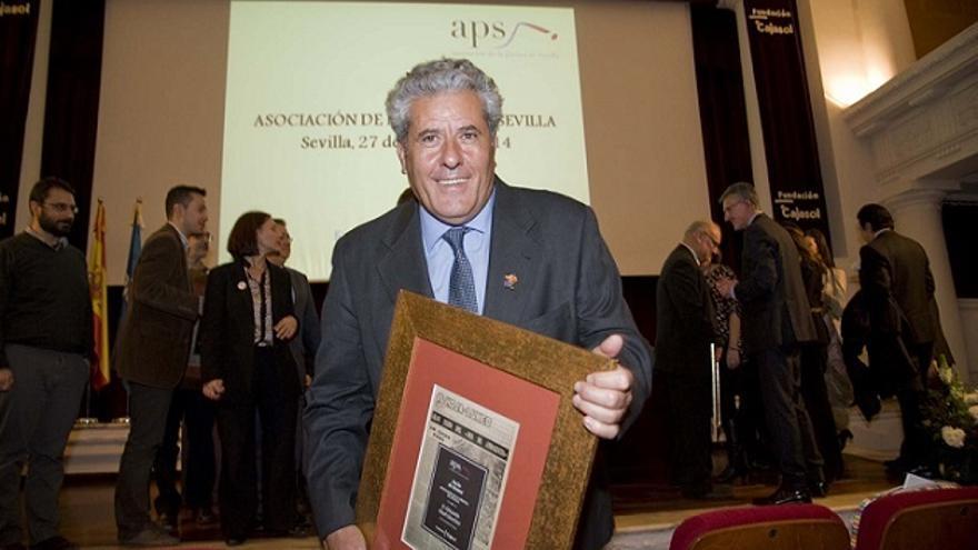 Fallece a los 67 años el fotoperiodista Eduardo Abad víctima de un cáncer