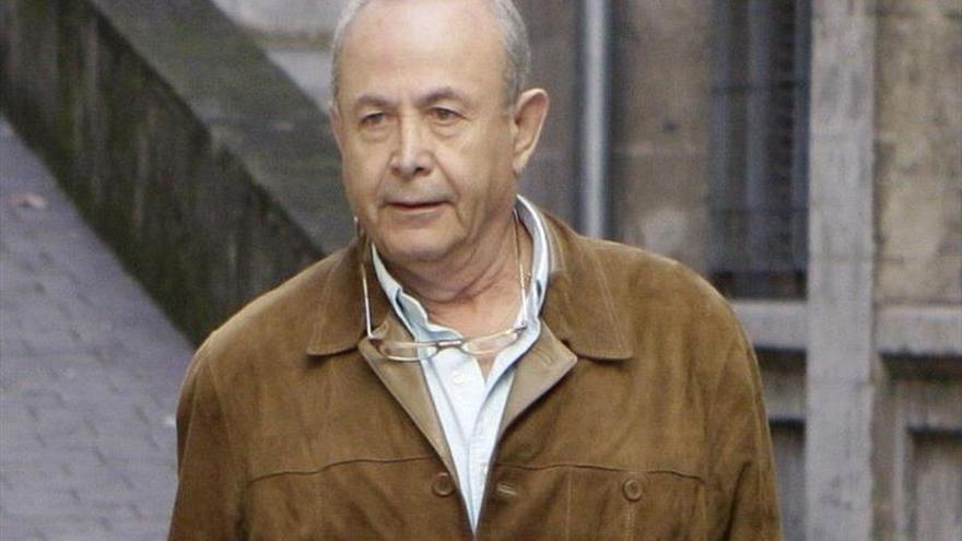 La ley no prevé que Castro pueda instruir el caso Palma Arena tras jubilarse