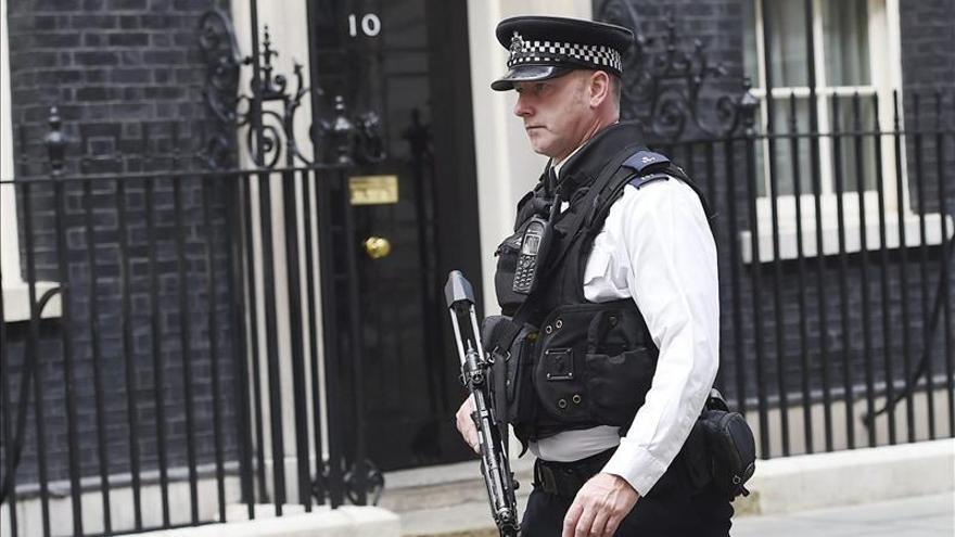 La Policía de Londres dice que la amenaza terrorista contra el Reino Unido durará años