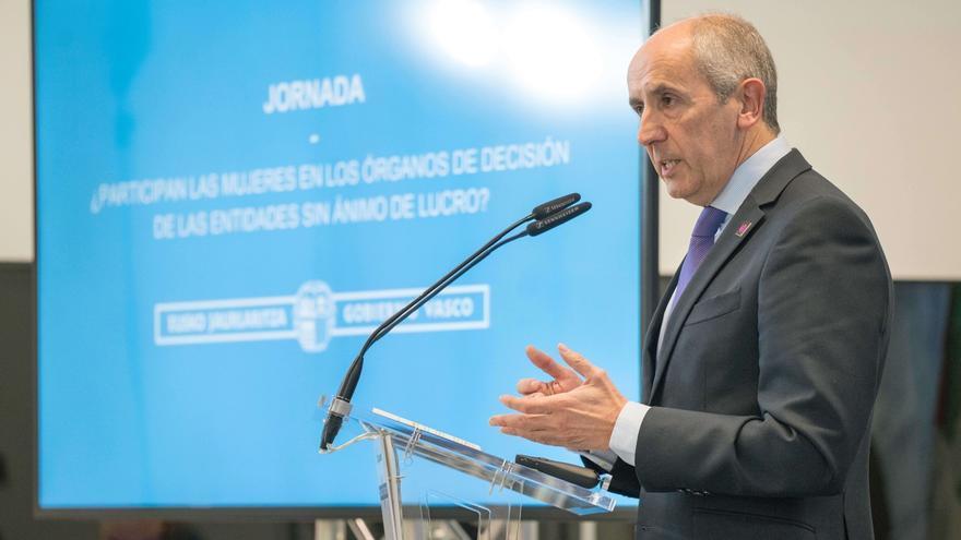 """El Gobierno Vasco recaba datos que demuestran """"la desigualdad"""" en la dirección de fundaciones de utilidad pública"""