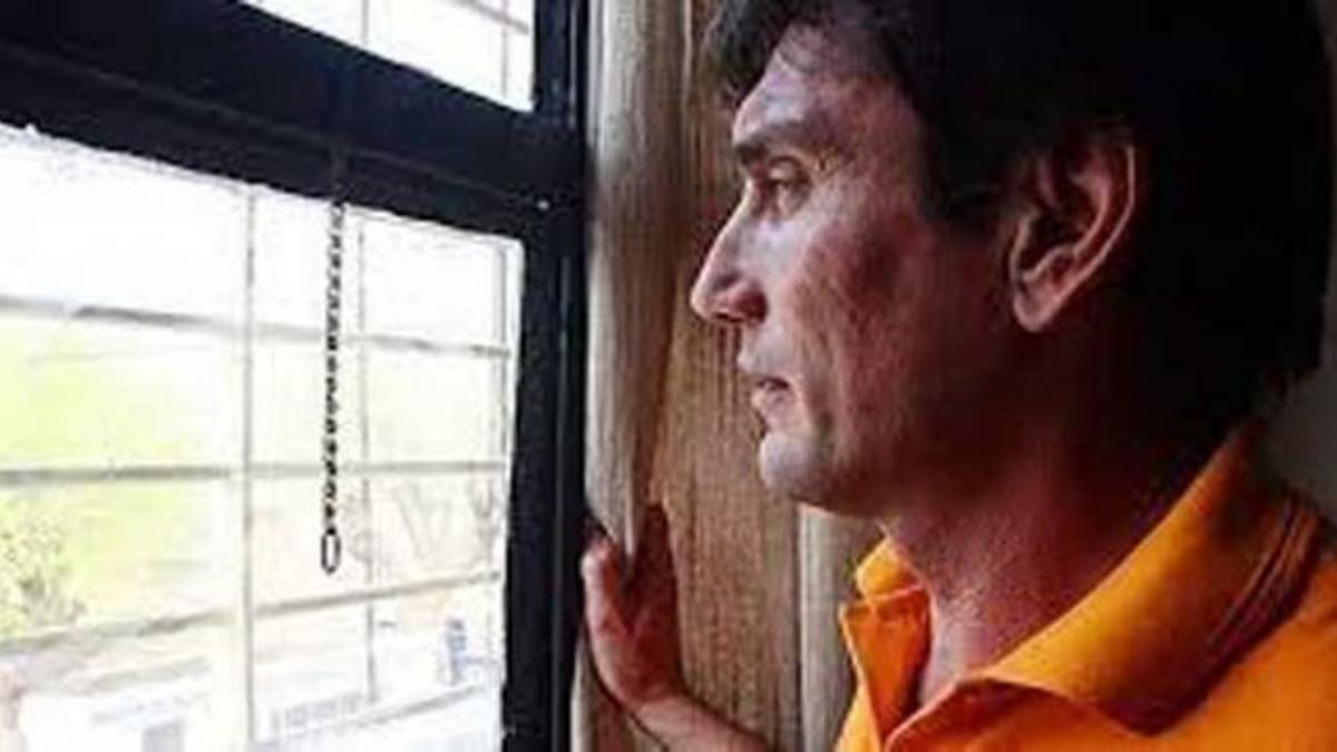 Delpino fue acusado del homicidio de su ex mujer, después de 16 años de impunidad.