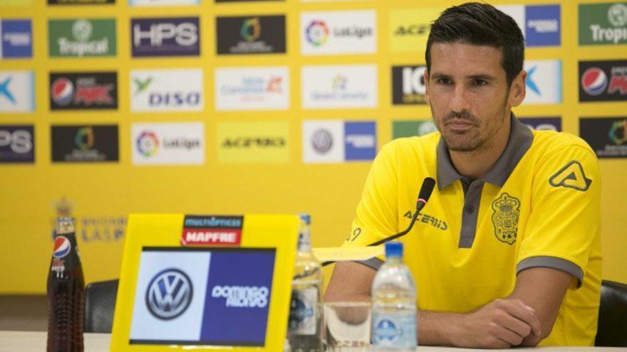 Vicente Gómez.