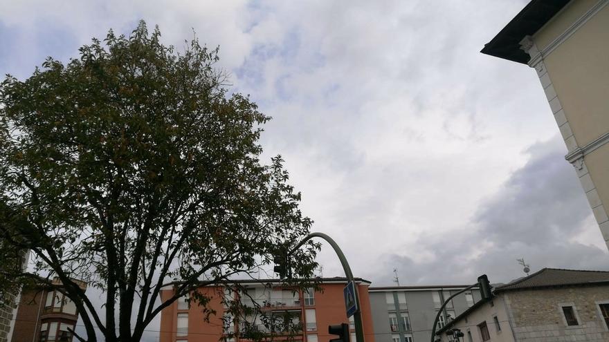 Previsiones meteorológicas del País Vasco para este lunes, día 22