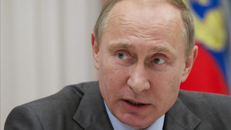 Putin endurece leis antiterroristas diante de reativação grupos jihadistas