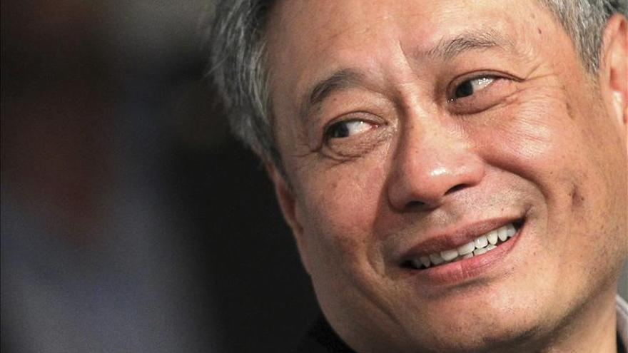 """El director Ang Lee pide a su Taiwán natal que """"no lo encasille"""""""