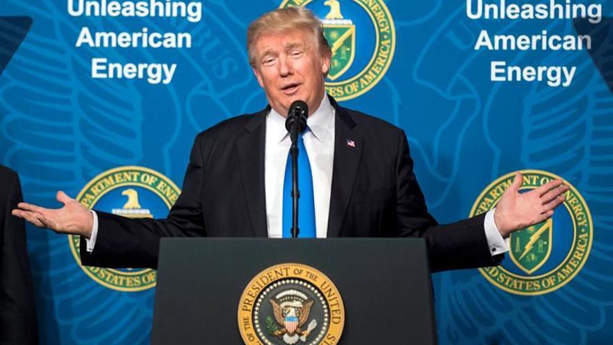 La administración Trump retrasa una iniciativa de apoyo a emprendedores extranjeros