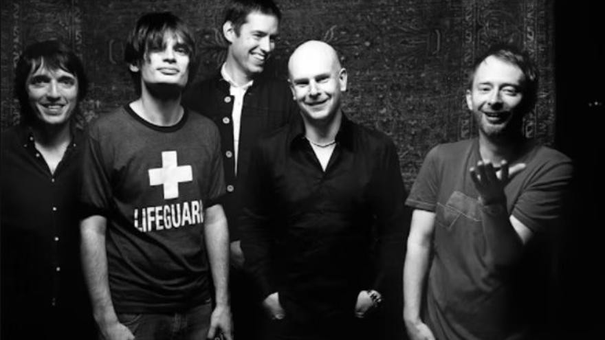 Radiohead, la banda perfecta.