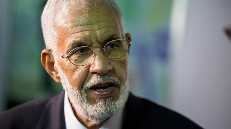 El Consejo Superior de Estado de Libia rechaza a Hafter como comandante supremo