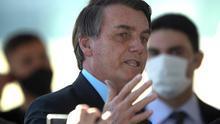 El ministro de Educación brasileño dimite tras el escándalo por el falso currículum