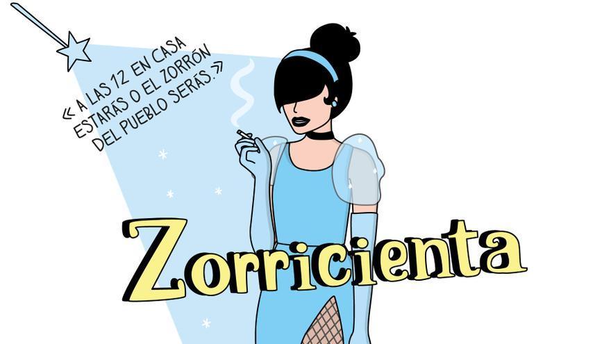 Zorricienta