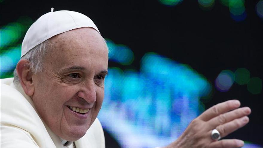 """Papa elogió el """"diálogo"""" entre Chile y Argentina a 30 años del tratado de paz"""