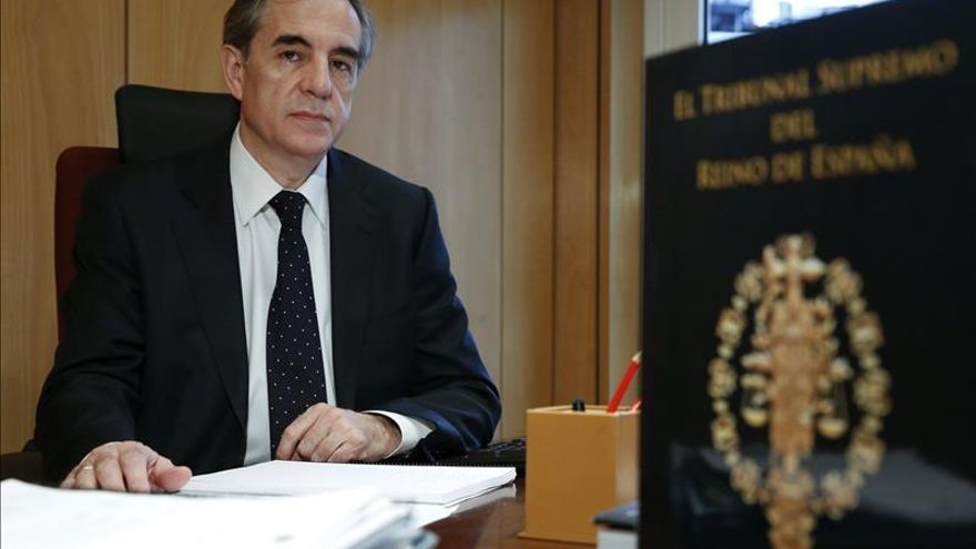 Fonseca-Herrero toma posesión como Promotor de Acción Disciplinaria del CGPJ