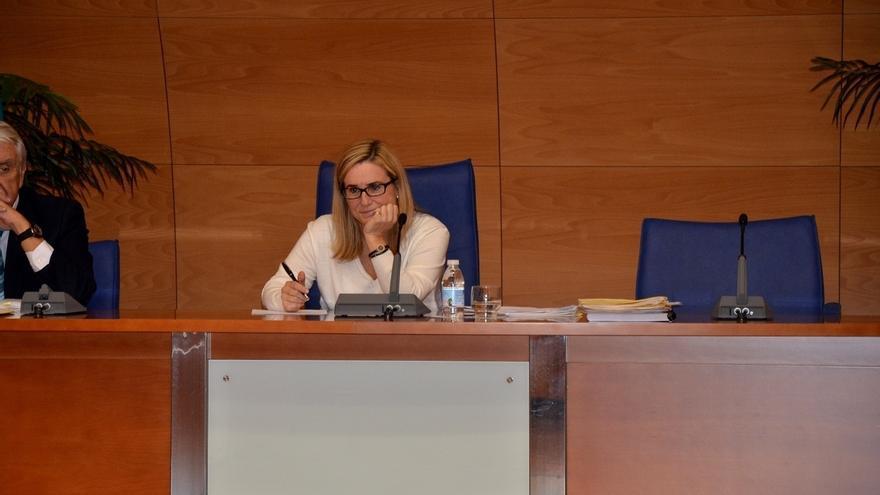 Fuengirola requiere a la Junta la autorización para las obras de saneamiento integral en el paseo marítimo