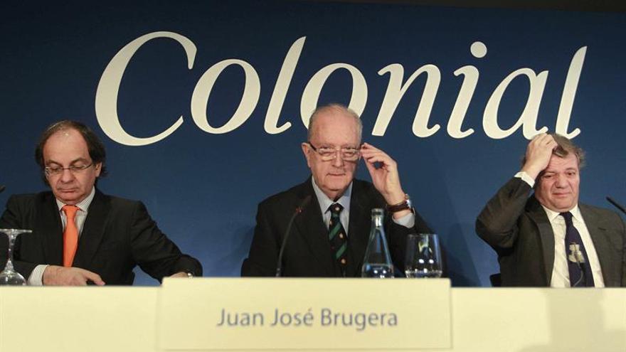 Axiare defiende su independencia y critica la falta de claridad de Colonial