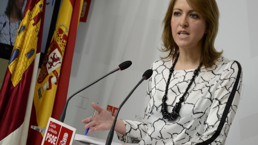 """PSOE: """"Hace falta tener cara"""" para recurrir la absolución de Bárcenas porque el juez no se basó en """"reglas del pensar"""""""