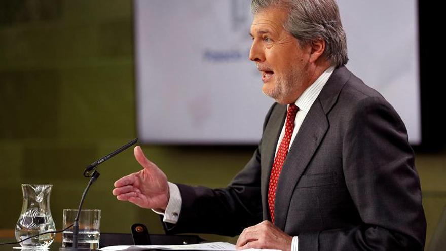 El Gobierno desestima el requerimiento de la Generalitat sobre el bono social