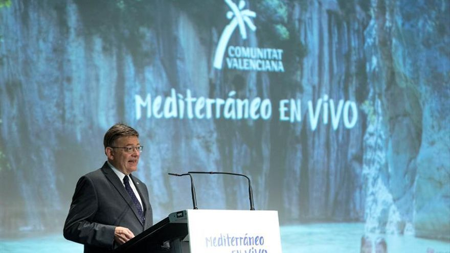 El Gobierno valenciano reclamará inversiones para el Corredor Mediterráneo