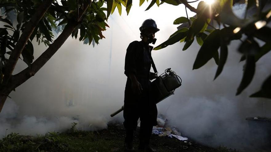 200.000 personas mueren cada año en el mundo por envenenamiento con pesticidas