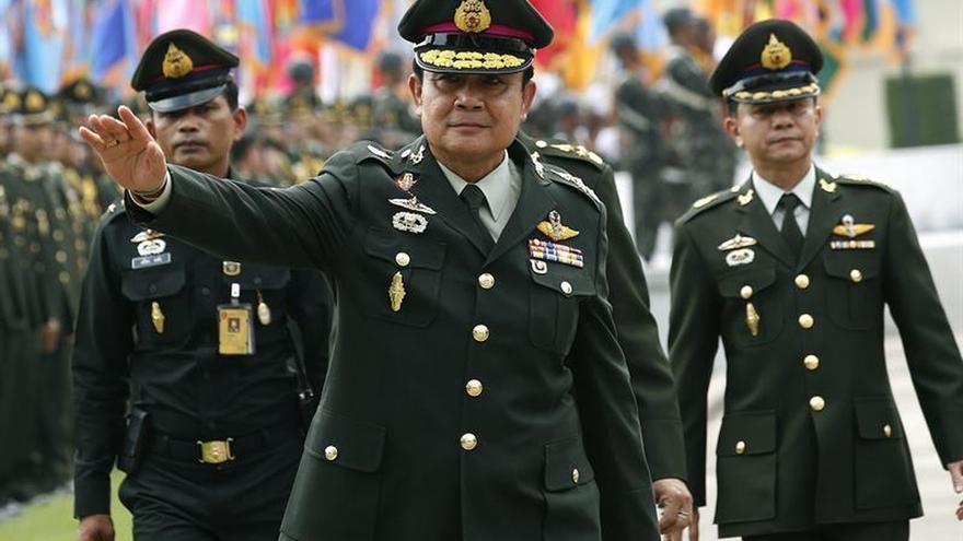AI acusa a la junta militar de Tailandia de propiciar una cultura de torturas