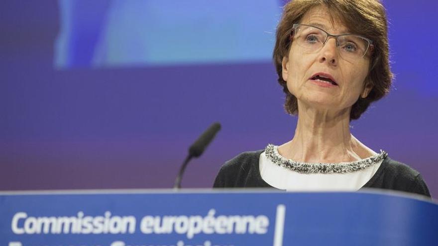 La UE acuerda limitar siete sustancias cancerígenas en el entorno laboral