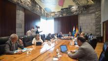 El Consejo de Gobierno autoriza el voto a favor de la ampliación del objeto social en la Junta  General de Grantecan SA
