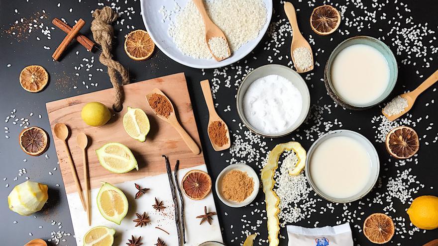 La receta de arroz con leche casero que te recordará a la de tu madre