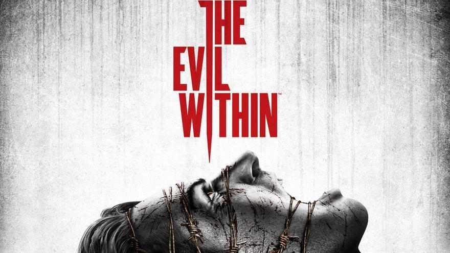evil within portada