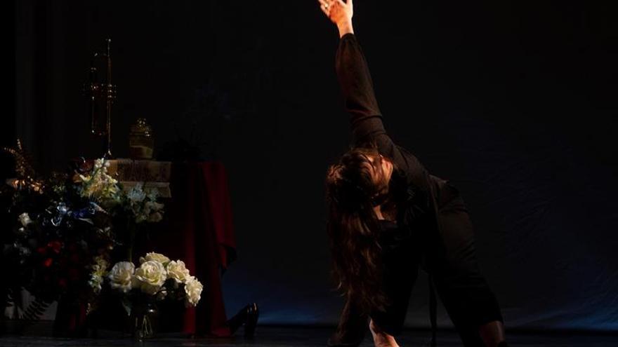 Flamenco y danza española en el escaparate de artes escénicas de Nueva York
